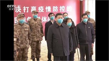 全球/習近平「親民」視察武漢...當地人指控處處作假