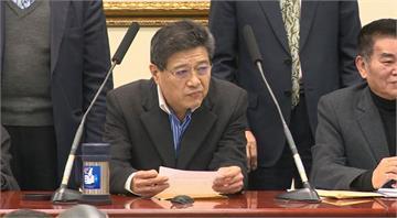 快新聞/國民黨以年齡限制中常委 王丹評:國民黨永遠讓人傻眼