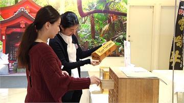 看準台人愛到日本旅遊 九州宮崎展來台辦展