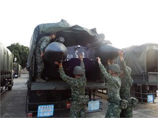 快新聞/「閃電颱風」逼近! 第四作戰區超前部屬各項整備 隨時待命災害防救任務