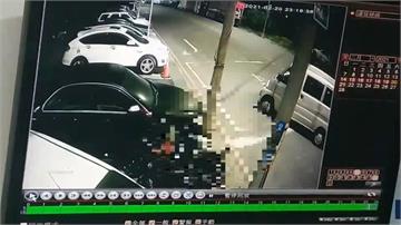 疑貨車右轉未注意 機車騎士遭撞噴飛傷重不治