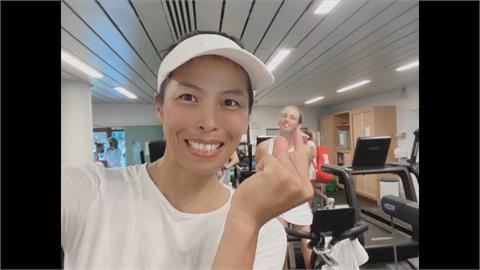 網球/謝淑薇溫網女雙過頭關 費德勒男單打進第三輪