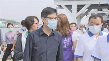 陳其邁小內閣首位下台官員 客委會主委陳志勇舊案在身請辭獲准