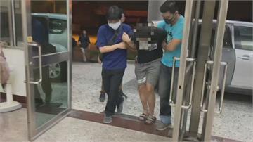 台南大馬女大生遭勒殺棄屍山區 警:不排除死後遭嫌犯動手動腳