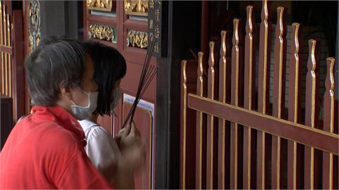快新聞/配合政府加強防疫 宗教界宣布「暫停室內集會」