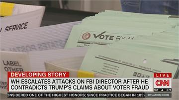 美大選提前投票踴躍 可望創下紀錄 川普政府續批郵寄投票爭議