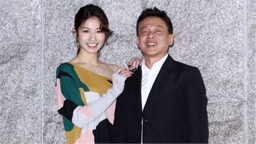 李康生首演黑道大哥 李千那直呼「有快感」樂當大哥女人