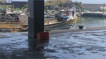 捕魚捕到未爆彈! 宜蘭漁民載回漁港 軍方:引信毀損無爆炸危險