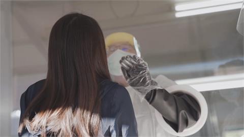 啟動「社區廣篩4大策略」中央補助50台PCR檢驗儀器