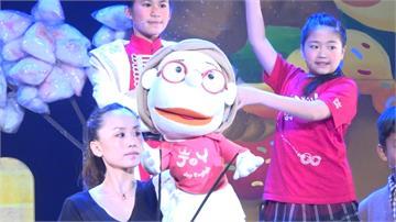 補教機構推兒童英語劇 14年完成131場巡演