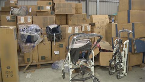 老闆佛心來的!嬰兒用品清倉送低收入戶