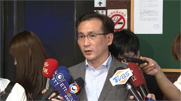 快新聞/立院成立「修憲委員會」 鄭運鵬:民進黨禮讓2席給林昶佐、陳柏惟