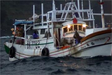 違法使用底刺網捕魚 基隆開出首張罰單