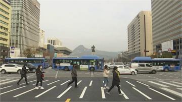 南韓單日631確診 創9個月來新高! 首爾破天荒實施為期兩週宵禁