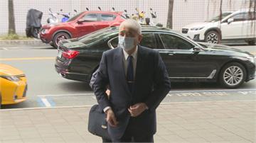 李恆隆出庭盼修改起訴書 激動自稱被迫害
