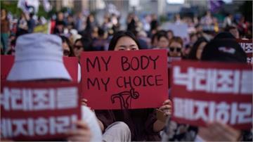 國際/南韓女權里程碑!66年墮胎禁令遭判定違憲