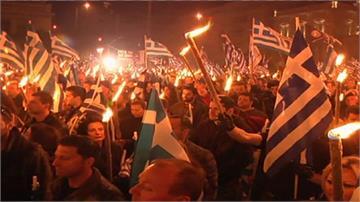 希臘政黨「金色黎明」定調犯罪組織黨魁及多名高層面臨最高15年徒刑