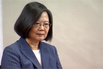 快新聞/「台灣模式」對抗假訊息! 蔡英文:台灣經驗是民主價值面對威權最佳示範
