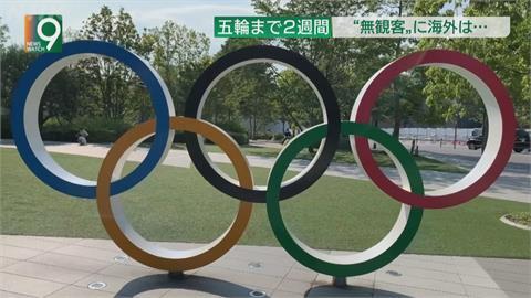 疫情影響 北海道、福島宣布東奧改閉門賽