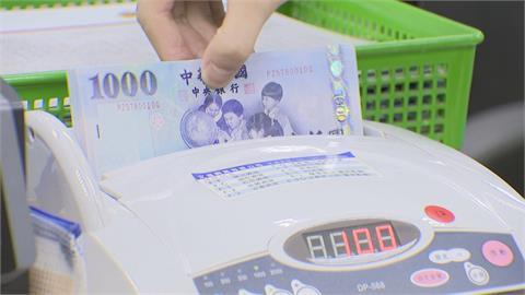 新台幣創24年新高!出口廠商哀嘆恐做白工