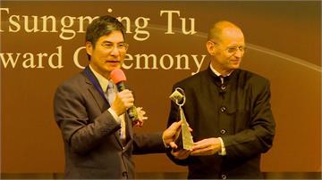 第11屆杜聰明獎  德學者沃爾夫・弗洛默獲獎