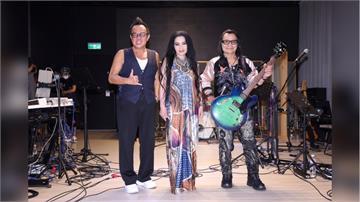 沈文程、潘越雲、黃大煒 西洋金曲演唱會 他透露將邀綜藝大哥張菲來看?!