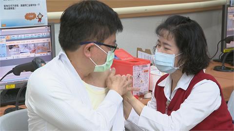 陳時中首鬆口將承認中國疫苗羅一鈞:讓海外國人有回家的路
