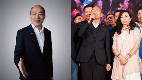 韓國瑜選定黨主席?名嘴爆他起心動念 但背後有「3大阻力」