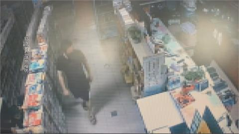 男偷租書店4500元遭逮 一查竟身背「7條通緝」