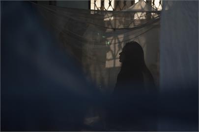 驚悚片《薩滿》被封「今年最不對勁的電影」 韓媒看完嚇壞:想逃出戲院!