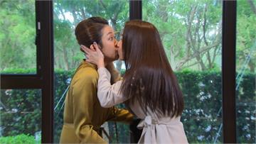張家瑋、賴慧如女女吻!《多情城市》收視飆6.28