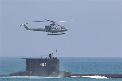 快新聞/印尼「失聯潛艦」遭尋獲 艦上53人全數罹難