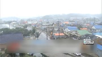 連下50天!南韓史最長梅雨季 至少34死8失蹤