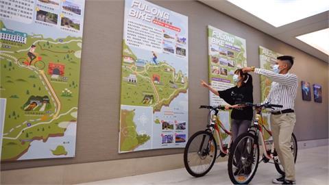 「自行車友善旅宿」票選 全台608家業者角逐