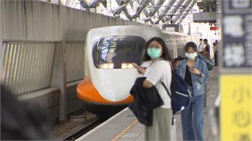 烏日站高鐵、中捷末班車只差1分鐘! 轉乘旅客得「限時」搭車...逼死人!