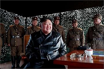快新聞/【獨家】北朝鮮出動三位醫師動刀 金正恩術後醫院靜養中