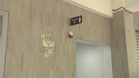 玫瑰少年離世21年 高樹國中廁所藏追思