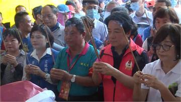 達賴喇嘛盼訪台 副總統賴清德低調避談