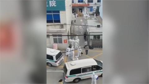 中國疫情持續延燒 廣東、浙江再爆病例