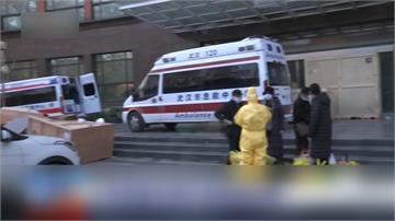 中國單日確診飆破3900例 兩新生兒疑母體垂直感染