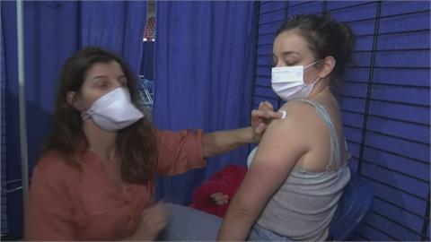 法國開放18歲民眾打疫苗 年輕人為度假搶預約