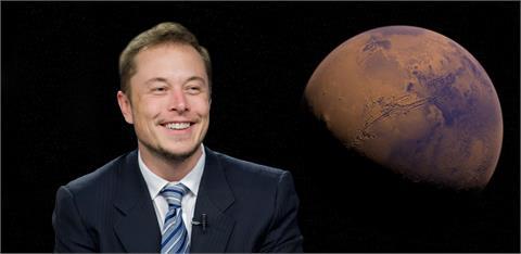 2026火星任務恐難生還!馬斯克坦承:「一場光榮的冒險!」