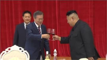 文金三度會互動熱絡 南韓民眾:助紂為虐