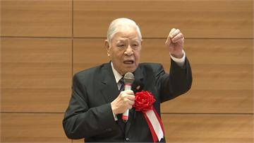 快新聞/AIT公布專訪影片 李登輝談台海危機:我發聲反對中國的飛彈