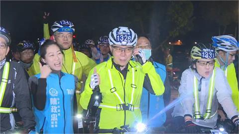 議員建議二二八別再騎單車 柯文哲:可聽或不聽