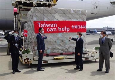 快新聞/台灣獲美日援助藍營譏「疫苗乞丐」 謝長廷:這樣字眼對捐贈者也是侮辱