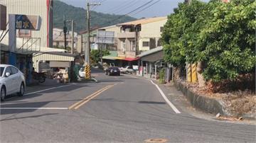 台南周姓男子路倒街道 先後遭兩車輾過當場慘死