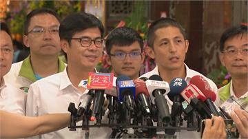 快新聞/吳怡農談黎智英、周庭被捕: 努力讓高雄成為香港人第二個家