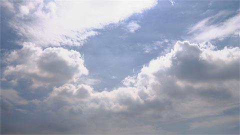 4號颱「小熊」週六下午形成直接進入中國、對台天氣無影響