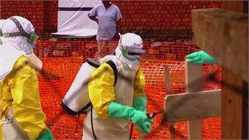 伊波拉疫情再現蹤! 世衛向非洲6國示警